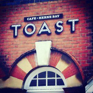 Toast Herne Bay
